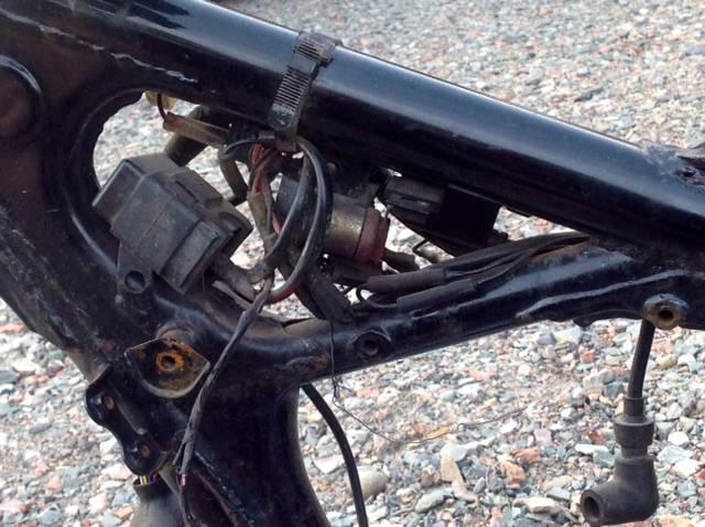 Clutch/motor deksel YZ490 ØK! IT490Elektrisk_zpsd3c1b0b7