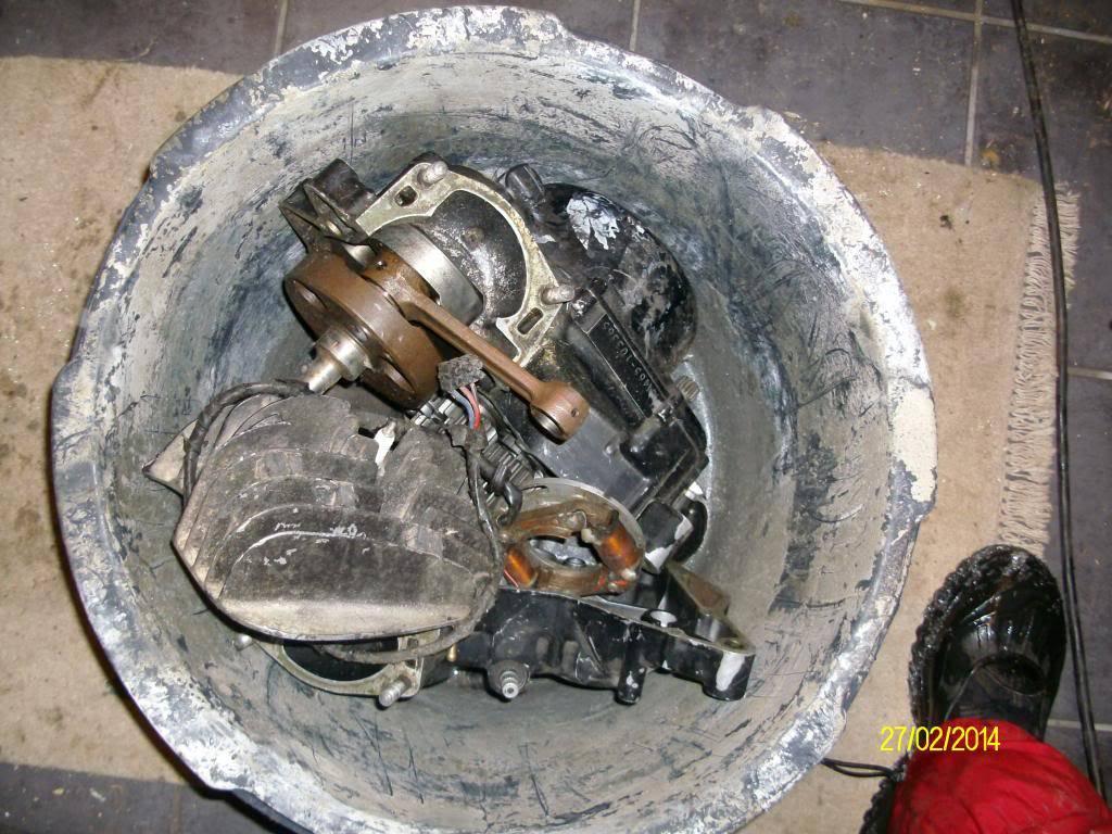 Da ramlet det inn et gammelt vrak til.. ProsjektRM465001_zpsf0a6e121