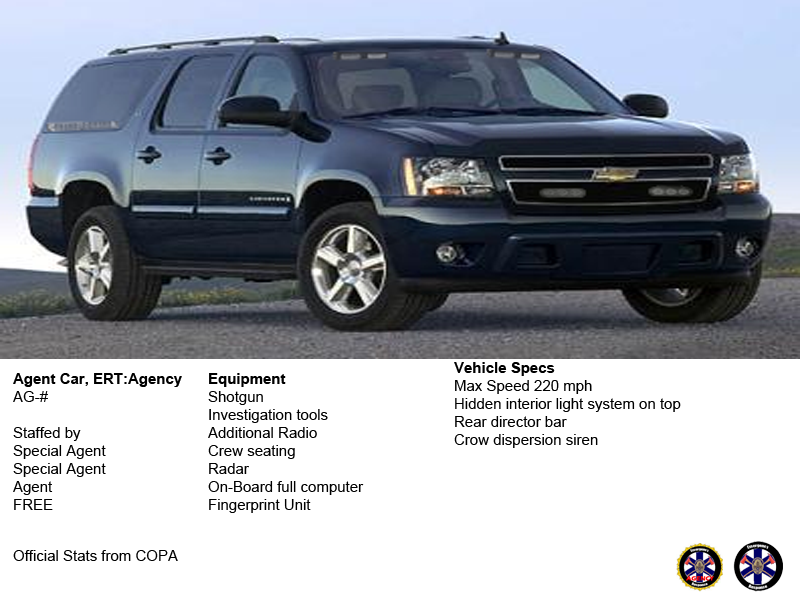 Agency Cars Agencyag-sub