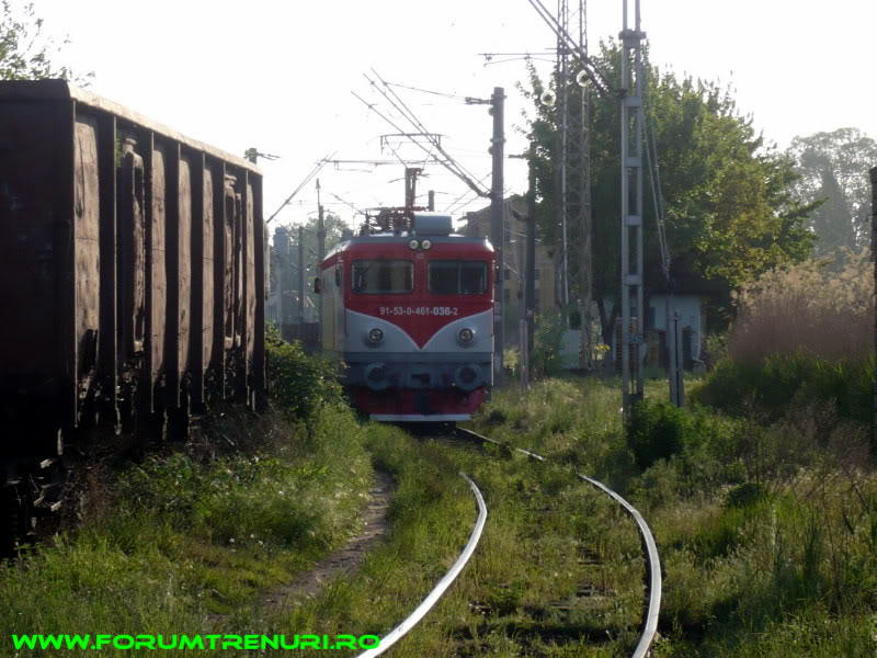 Locomotive clasa 46 P1020911