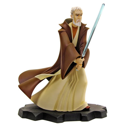 Animated ANH Obiwan statue _AUTOIMAGES_GE9604lg