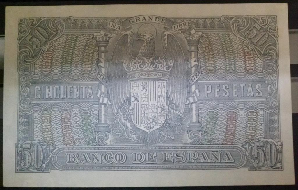 50 Pesetas de 1940. Menedez Pelayo CAM00361_zps7cd2c386