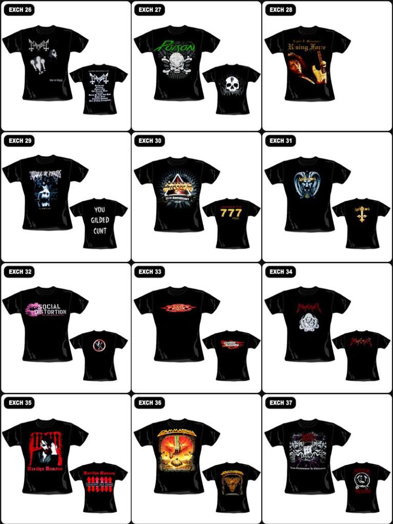 GUARDIANS OF METAL - Setembro 1988 - Setembro 2018 - 30 anos no Metal  - Página 2 GIRLT-SHIRTS2