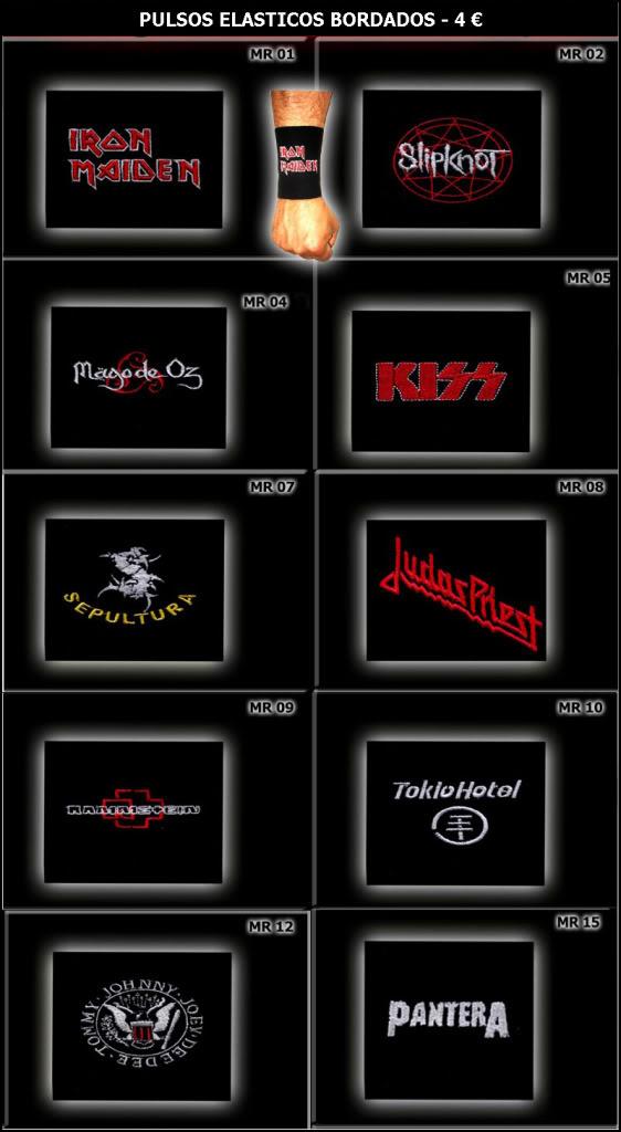 GUARDIANS OF METAL - Setembro 1988 - Setembro 2018 - 30 anos no Metal  - Página 2 PULSOSELASTICOSBORDADOS1