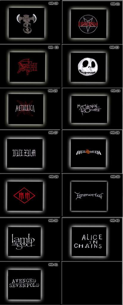 GUARDIANS OF METAL - Setembro 1988 - Setembro 2018 - 30 anos no Metal  - Página 2 PULSOSELASTICOSBORDADOS2