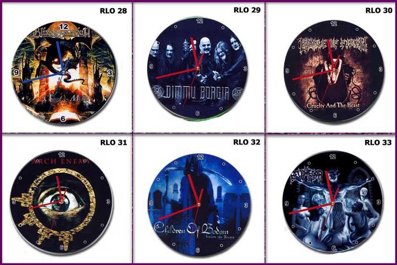 GUARDIANS OF METAL - Setembro 1988 - Setembro 2018 - 30 anos no Metal  - Página 2 RELOGIOSPAREDE15CM-3