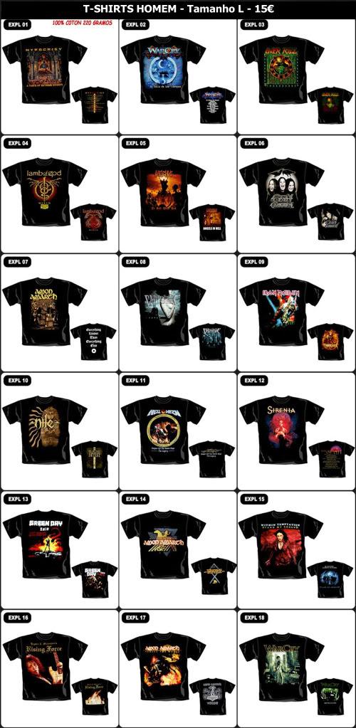 GUARDIANS OF METAL - Setembro 1988 - Setembro 2018 - 30 anos no Metal  - Página 2 T-SHIRTSHOMEM