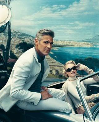 George Clooney - Page 3 ClooneyCar