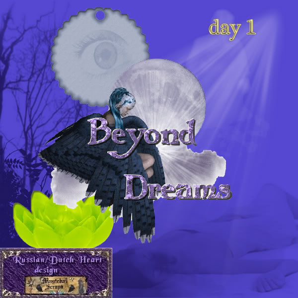 August Daily Download - Beyond Dreams Rdh_ms_BD_previewday1