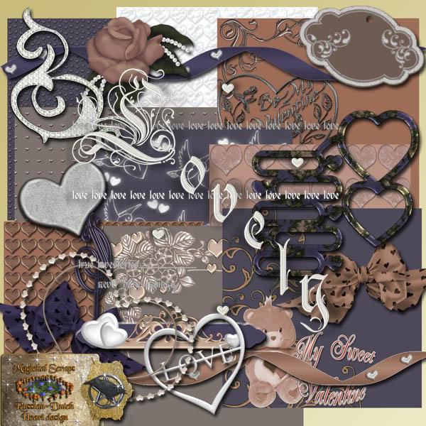 FEBRUARY 2011 PreviewrdhLovely