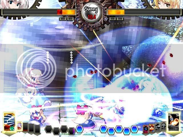 Let's Play Touhou! Yva04