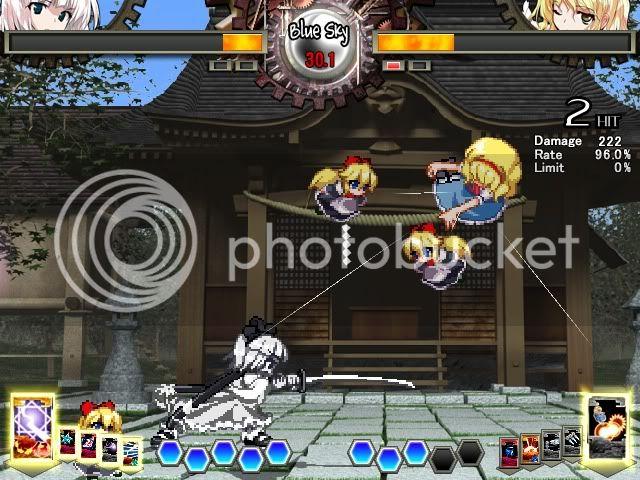 Let's Play Touhou! Yva20