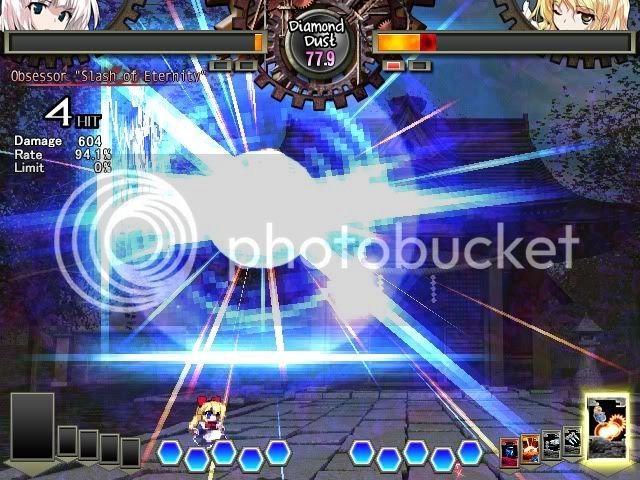 Let's Play Touhou! Yva24