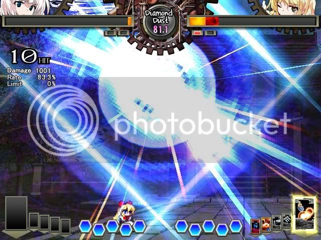 Let's Play Touhou! Yva25