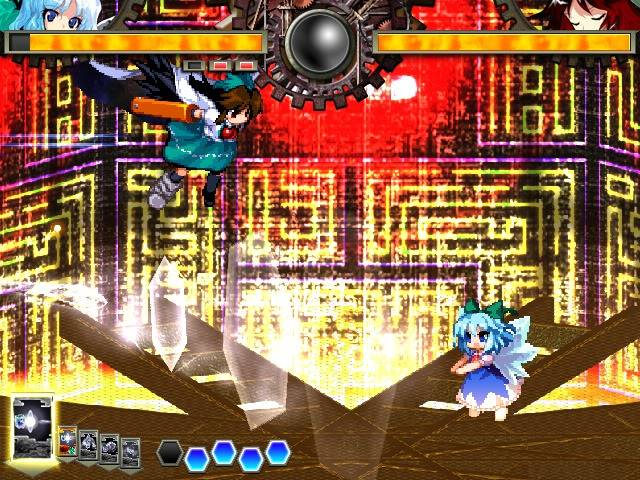 Let's Play Touhou! - Page 2 O09