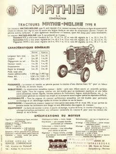 Mathis Moline