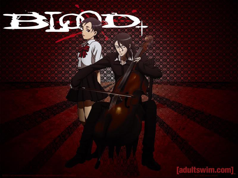 Imagenes anime Blo0d