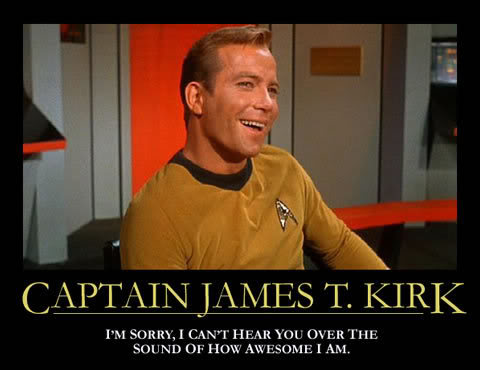some funny pics CaptainKirk