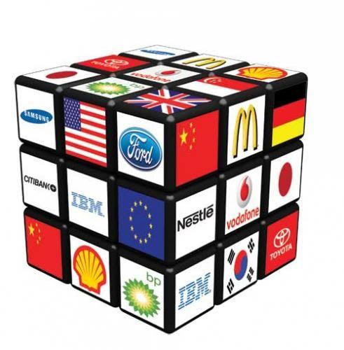 Economy For Dummies Economy-cube