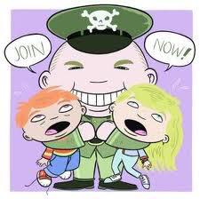 Military For Dummies -Amli Nujhan Joinmilitary