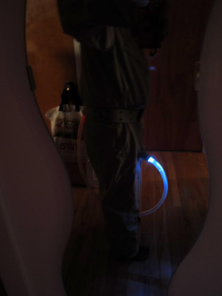 Je me lance aussi avec l'uniforme! - Page 2 Light-hose