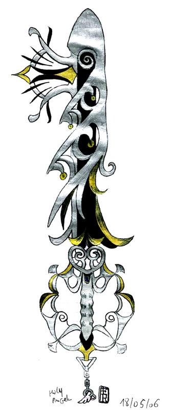 Una The Keyblade/Keyblade skills 86d8bfbd536a15927a1efca0d2a047aa