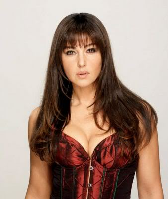 """Perenelle """"Perry"""" D' Alembert / Flamel    Monica Bellucci Normal_shootemup_promoshoot_01"""
