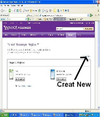 Yahoo Pingbox on Friendster 2-2