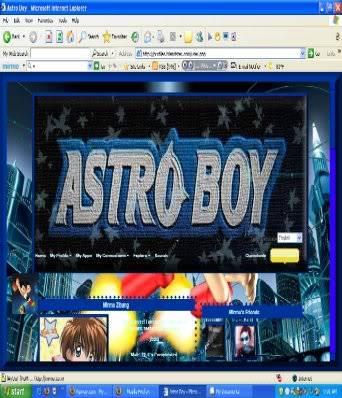 Astro Boy Layout (Best of Mine) Ab1
