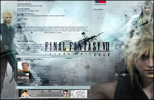 Final Fantasy Ffsh