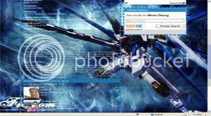Gundam Gundam-1