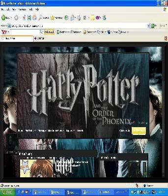 Harry Potter Hp1
