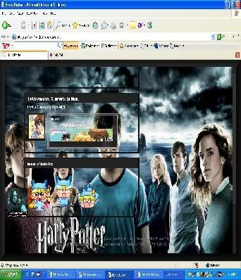 Harry Potter Hp2