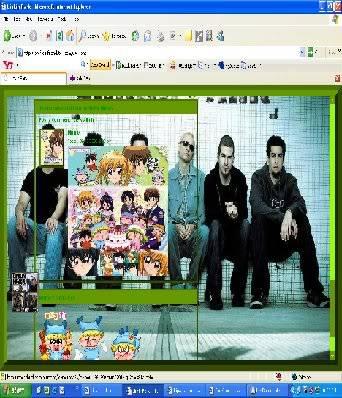 Linkin Park Lp2