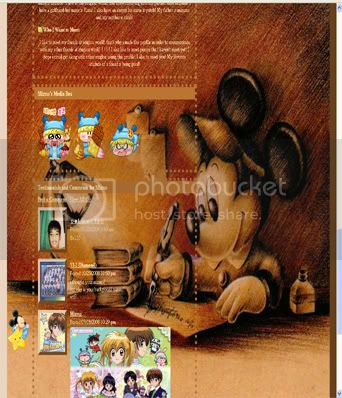 Mickey Mouse Mm2
