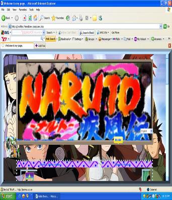 Naruto Shippuden Ns1