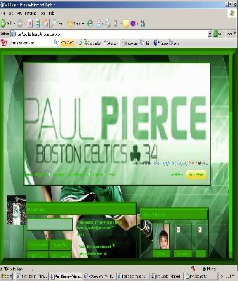Paul Pierce Pp1-1