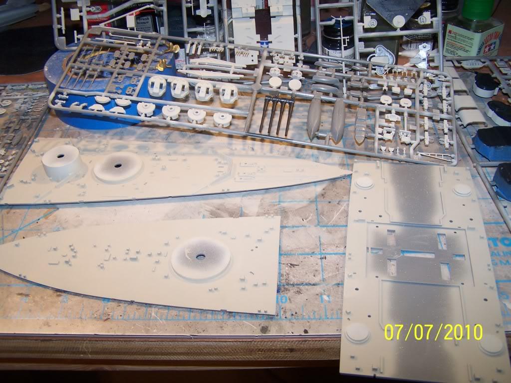 HMS King George V 100_6167