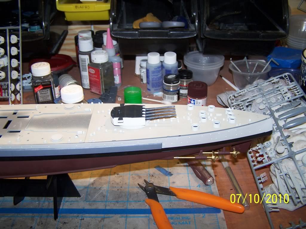 HMS King George V 100_6183