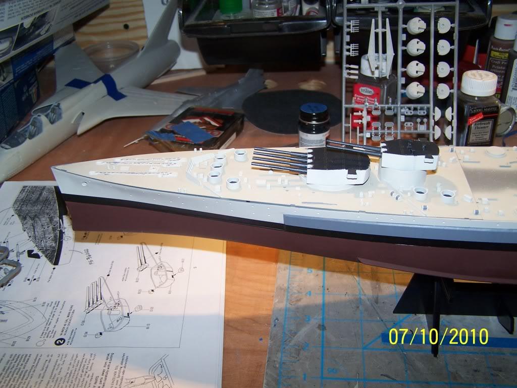 HMS King George V 100_6185