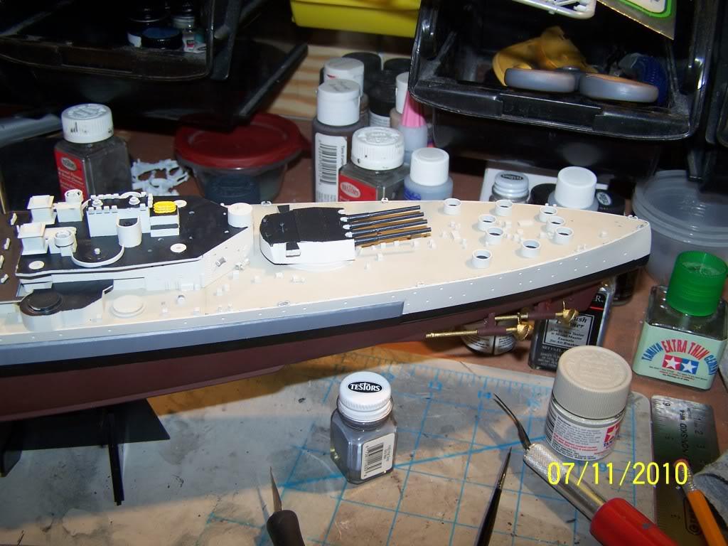 HMS King George V 100_6196