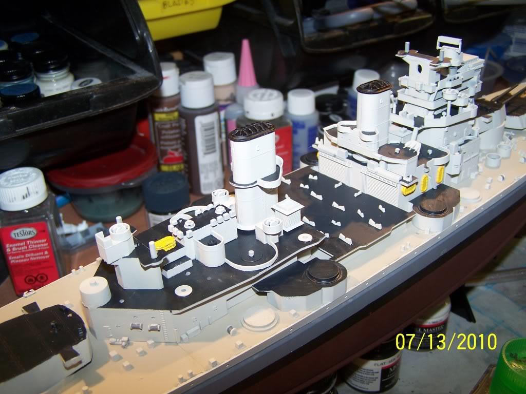 HMS King George V 100_6203
