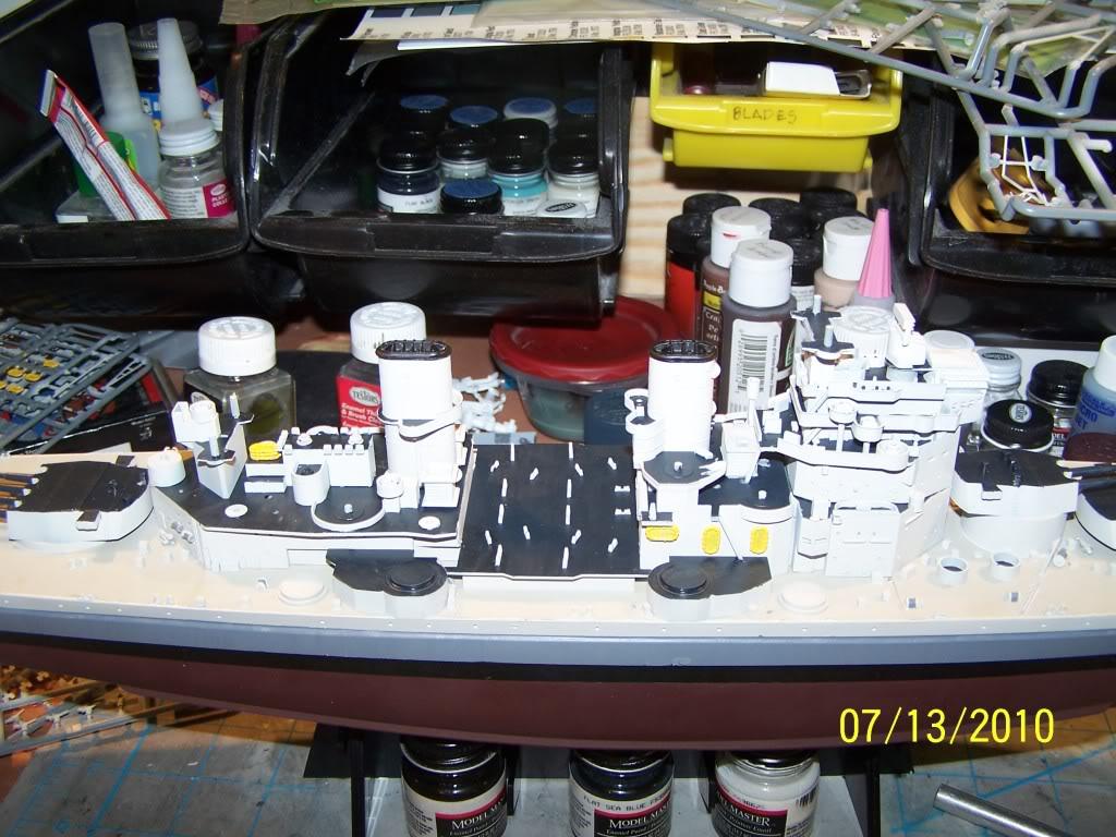 HMS King George V 100_6204