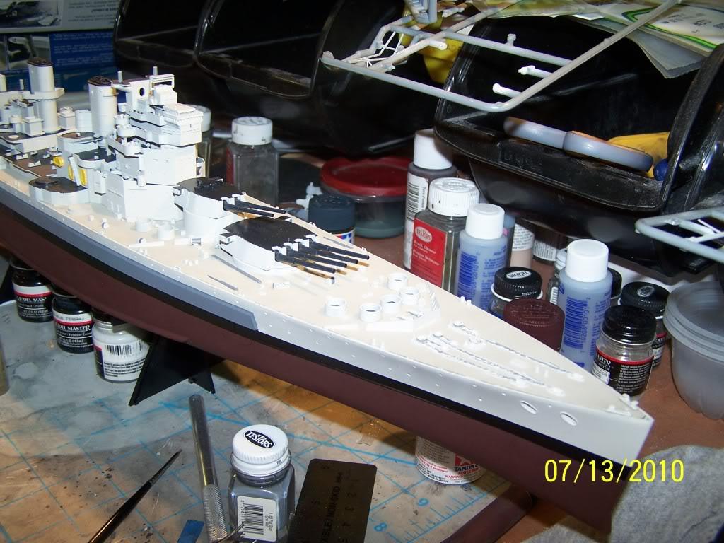 HMS King George V 100_6205
