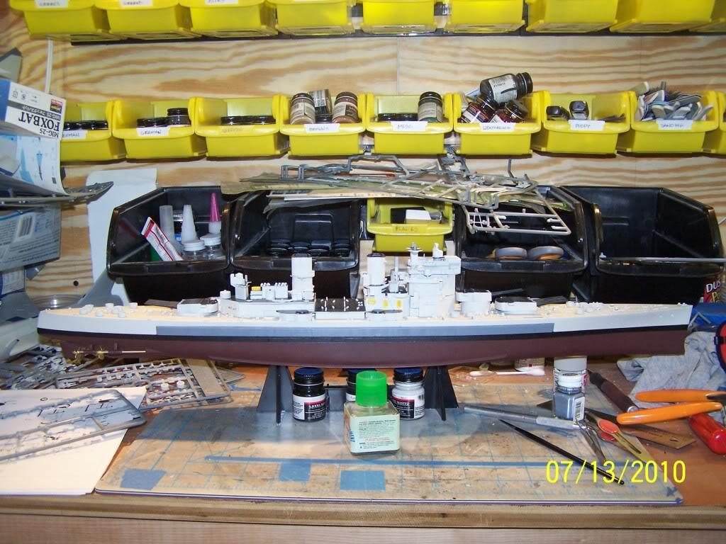 HMS King George V 100_6207
