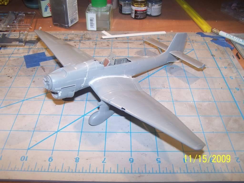 1:48  JU-87B-2 Stuka 100_4300