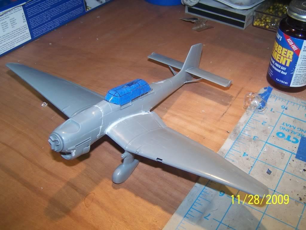 1:48  JU-87B-2 Stuka 100_4332