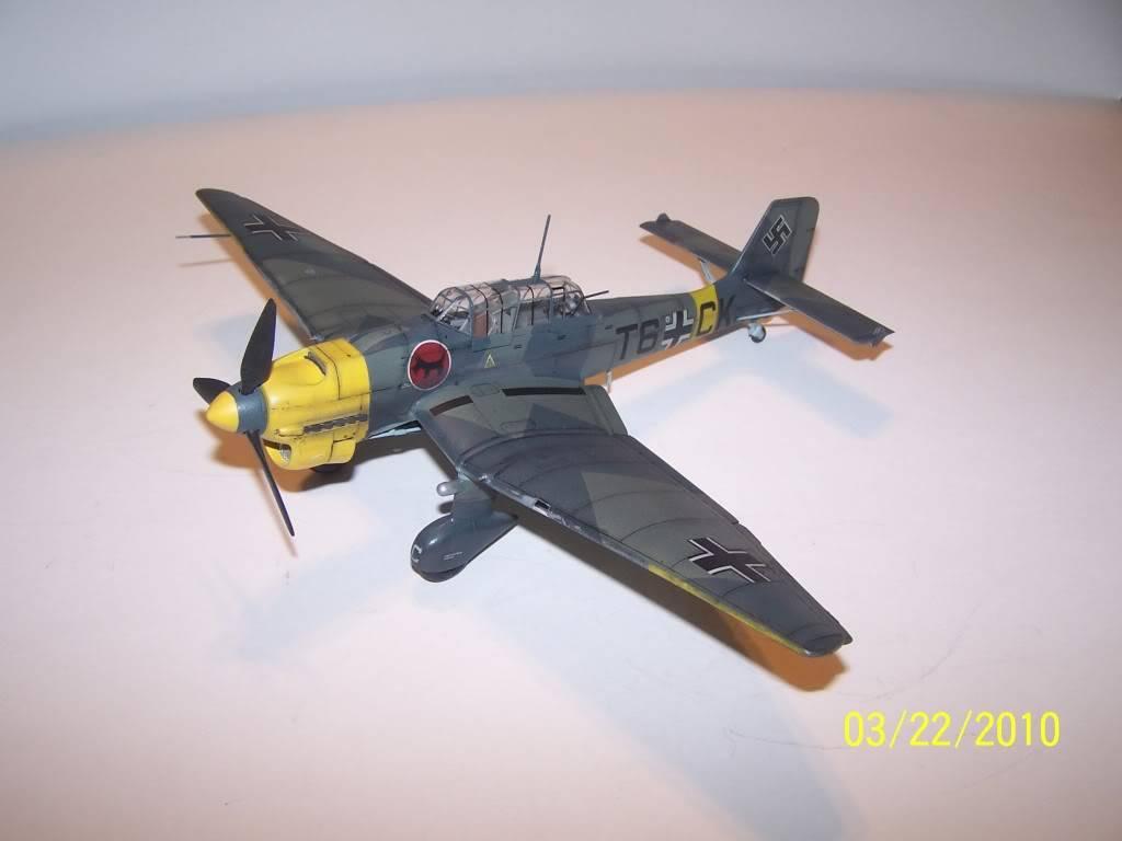 1:48  JU-87B-2 Stuka 100_5852