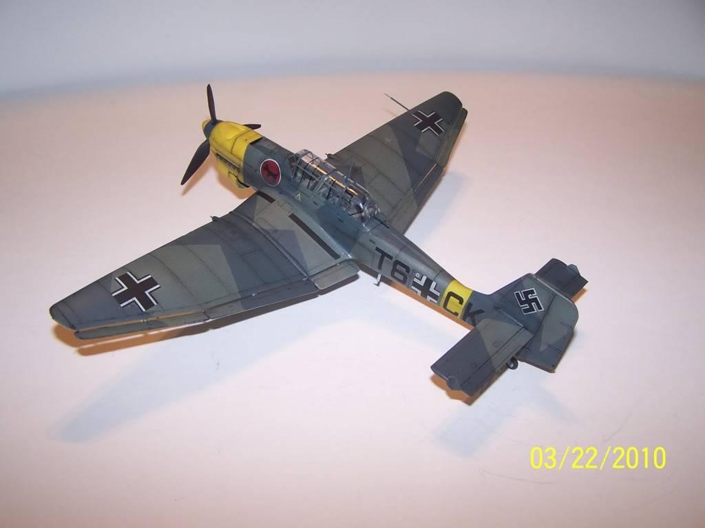 1:48  JU-87B-2 Stuka 100_5853