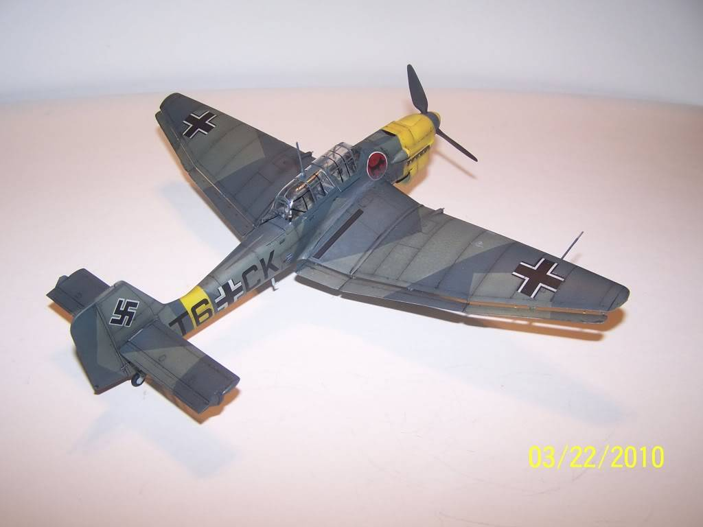 1:48  JU-87B-2 Stuka 100_5854